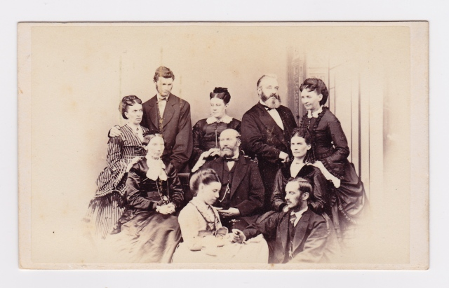 Penrith group 1873